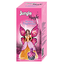 Refreshing perfumes - Butterfly Pretty Princess Box